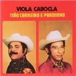 CD Tião Carreiro & Pardinho - Viola Cabocla