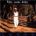 CD Tião Carvalho - Tião Canta João