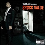 CD Timbaland - Shock Value (MusicPac)