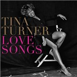 CD - Tina Turner: Love Songs