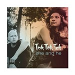 CD Tok Tok Tok - She And He