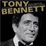 CD Tonny Bennett - as Times Goes By: Great American Songbook Classics