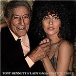 CD - Tony Bennet & Lady Gaga: Cheek To Cheek (Deluxe)