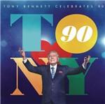 CD Tony Bennett Celebrates 90
