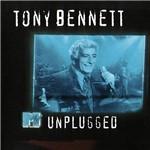 CD Tony Bennett - MTV Unplugged - Série Live