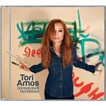 CD - Tori Amos - Unrepeantant Geraldines