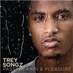 CD Trey Songz - Passion, Pain & Pleasure