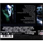 CD Trilha Sonora - Avatar