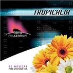 CD Tropicália - Coleção Novo Millennium