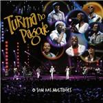 CD Turma do Pagode - o Som das Multidões