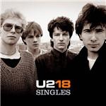 CD U2 - 18 Singles