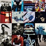 CD U2 - Achtung Baby ( Duplo)