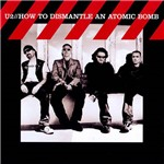 CD U2 - How To Dismantle An Atomic Bomb