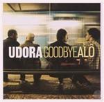 CD Udora - Good Bye Alô