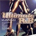 CD Ultimate R&B