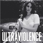 CD - Ultraviolence (Deluxe)