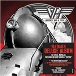 CD Van Halen - a Different Kind Of Truth (CD + DVD)