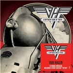 CD Van Halen - a Different Kind Of Truth