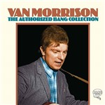 CD Van Morrison - The Authorized Bang Collection