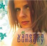 CD Vanessa Bumagny - Pétala por Pétala