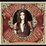 CD Vanessa Carlton - Heroes & Thieves