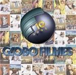 CD Vários - 10 Anos da Globo Filmes