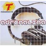 CD Vários - Adrenalina Transamérica
