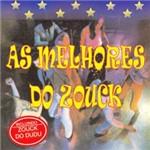 CD Vários - as Melhores do Zouck