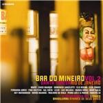 CD Vários - Bar do Mineiro - Vol. 2