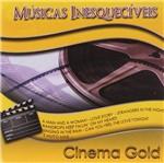 CD Vários - Cinema Gold