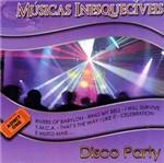 CD Vários - Disco Party