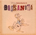 CD Vários - Disney Adventures In Bossa Nova