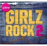 CD Vários - Girlz Rock 2