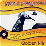 CD Vários - Golden Hits
