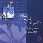 CD Vários - Greetings - Muito, Muito Obrigado! - Arte de Viver
