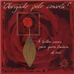 CD Vários - Greetings - Obrigado Pelo Convite!: Arte de Viver