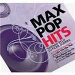 CD Vários - Maxpop Hits