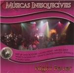 CD Vários - Night Fever