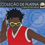 CD Vários - o Melhor do Pop Nacional