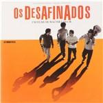 CD Vários - os Desafinados (T.S.O)