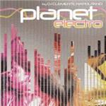 CD Vários - Planet Electro