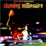 CD Vários - Quem Quer Ser um Milionário? (Slumdog Millionaire)