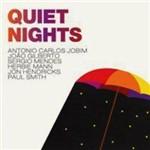 CD Vários - Quiets Nights Vol. 1