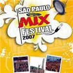 CD Vários - São Paulo Mix Festival 2007