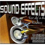 CD Vários - Sound Effects
