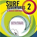 CD Vários - Surf Adventures 2