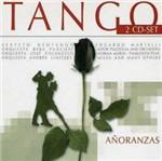 CD Vários - Tango: A&ntilde, Oranzas (Digipack / Duplo) (Importado)