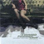CD Vários - Tango Fusion Club Vol. 1 (Importado)
