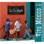 CD Vários - Viva México (Digipack / Duplo) (Importado)