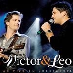CD Victor & Léo - ao Vivo em Uberlândia